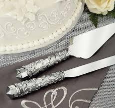 47 best Wedding Cake Knife & Server Sets images on Pinterest