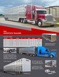 Aluminum Semi Trailers For Sale | Livestock Trailer Configurations Grand General Auto Parts Accsories Manufacturer And Distributor Semi Truck Light Bar Led For Trucks Big Machine China Waterproof Combination Tail Lights Jeep Style With License Semitrucks Limicar 5pcs Amber Side Marker 2 4 Round United Pacific Industries Commercial Truck Division Led Bulbs Inspirational Top Universal Air Cleaner Star Cheap Find Deals On Line At Penske Rental Installs Trucklite Headlights Youtube 3d Illusion Lamp Lite Beast