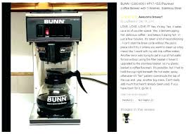 Under Counter Coffee Maker Reviews Rv