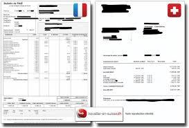 bulletin de paie simplifié clarification ou enfumage