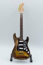Mini Guitar Replica