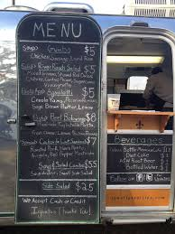 100 Food Trucks Baton Rouge Menu At Ignatius Reillys Gourmet Truck