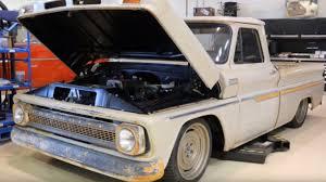1,200 HP 1965 Chevy C10 Restomod Build