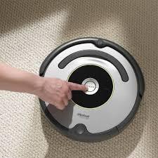 Bed Bath Beyond Roomba by Irobot Roomba 618 Vacuuming Robot Walmart Com