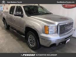 Pre-Owned 2010 GMC Sierra 1500 CREW CAB 4WD Truck At East Madison ... 2010 Gmc Sierra Hybrid Top Speed 2019 Denali Ultimate Package The Cream Of Crop Gm Yukon Youtube Slmd64 2009 1500 Crew Cabsles Photo Gallery At Cardomain Gmc Xl For Sale Unique Price Photos Reviews Features Hd Review 2011 2500 Test Car And Driver Trims Options Specs 2018 Pricing Ratings Edmunds Amazoncom Images Vehicles Techliner Bed Liner 2wd Ex Cond Performancetrucksnet Forums