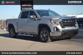 New 2019 GMC Sierra 1500 SLT 4WD Crew Cab Crew Cab Pickup In ... Preowned 2008 Chevrolet Silverado 1500 4wd Ext Cab 1435 Lt W1lt New 2018 Nissan Titan Xd Pro4x Crew Pickup In Riverdale Work Truck Regular 2019 Gmc Sierra Limited Dbl Cab Extended Ram Express Pontiac D18077 Toyota Tacoma 2wd Trd Sport Tuscumbia High Country Slt Ford Super Duty Chassis Features Fordcom Freightliner M2 106 Rollback Tow At Sr5 Double Escondido