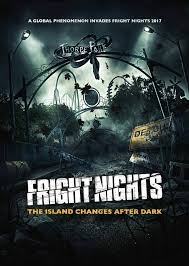 Halloween Theme Park Uk by The Walking Dead Set To Invade Fright Nights Thorpe Park Resort