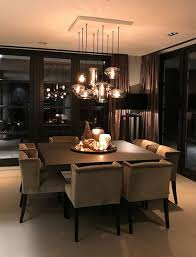 create an amazing dinner room decor with our inspirations