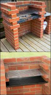 Best 25+ Brick Bbq Ideas On Pinterest | Brick Grill, Backyard Bbq ... How To Build A Brick Fire Pit Grill Design Ideas Backyard Bbq Ideas Yc5nggfk Hot Cool Backyard Santa Maria Bbq Designed And Fabricated By Jd Fabrications Backyards Ergonomic Bbq Pits Anatomy Of A Cinderblock Pit Texas Barbecue Back Yard Carpe Durham D Tanner Custom Pits Grilling Grills Stunning Home Built Designs Images Decorating Full Size Of With Drainage Issues To Howtos Diy