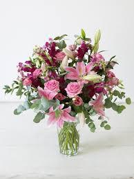 34 Lovely Summer Flower Arrangements