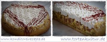 rhabarber schmand kuchen world best cakes