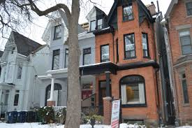 100 Triplex Toronto Why This Nian Turned A Heritage Home Into Condo Units