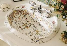 Kohler Farm Sink Protector by Bathroom Bathroom Sink Kohler Kohler Square Bathroom Sinks