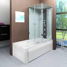 Badewanne Mit Dusche Badewanne Und Dusche Haus Planen