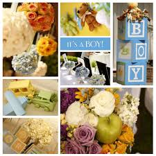 Unique Baby Shower Baby Shower Centerpieces Unique