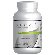 5 Htp Before Bed by Aceva Sleep Aid Advanced All Natural Sleep Support