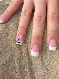 My Summer Beachy Nails! Gel Pink And White French Manicure With A ... Nail Art For Beginners 20 No Tools Valentines Day French How To Do French Manicure On Short Nails Image Manicure Simple Nail Designs For Anytime Ideas Gel Designs Short Nails Incredible How Best 25 Manicures Ideas Pinterest My Summer Beachy Pink And White With A Polish At Home Tutorial Youtube Tip Easy Images Design Cute Double To Get Popxo