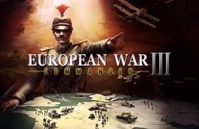 European War 3 iPhone game free Download ipa for iPad iPhone iPod