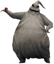 Oogie Boogie Halloween Stencil by Tim Burton Characters Whats Your Tim Burton Character Name