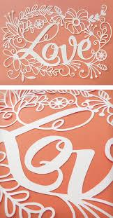 Paper Cutout Art 8
