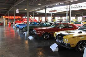 What To See At The National Auto And Truck Museum In Auburn, Indiana ... What To See At The National Auto And Truck Museum In Auburn Indiana Dealer Ben Davis Chevrolet Buick Near Bryan Oh 2019 Bolt Ev Vehicles For Sale Gold Rush Lynch Chevroletcadillac Of Opelika Columbus Ga New Nissan Frontier Lease Offers Wa Dealer Seattle Cars Trucks Bellevue Used Carsuv Dealership Me K R Sales Green Valley Collision Body Shop Chickfila Will Host A Popup Celebrate One Footballs Bbq Food Your Next Event Sweet Barbecue
