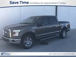 100 Used Trucks For Sale In Mo 2015 D F150 Anderson D Of St Joseph St