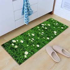 teppiche läufer insun teppich küchen läufer küchenmatte