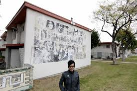Chicano Park Murals Meanings by 20 Iconic Murals That Tell The Story Of Los Angeles L A Weekly