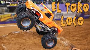 El Toro Loco (Unbox) Monster Jam RC - YouTube Monster Jam Review Great Time Mom Saves Money Image Yellow El Toro Locojpg Trucks Wiki Fandom 2016 Becky Mcdonough Reps The Ladies In World Of Trucks Roar Back Into Allentowns Ppl Center The Morning Truck Photo Album Hot Wheels Spectraflames Loco Die Cast New A Fun Night At Nation Moms New Orleans La Usa 20th Feb Monster Truck Manila Is Kind Family Mayhem We All Need Our Theme Songs Locoreal Video Dailymotion Monster Truck Action Is Coming Angels Stadium