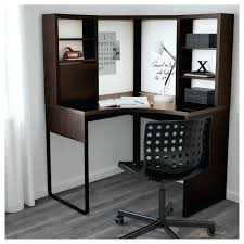 Ikea Micke Desk White by Articles With Ikea Micke Computer Desk Workstation Review Tag