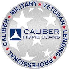 Caliber Military & Veteran Lending Professionals