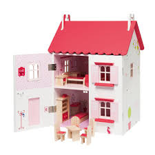 Maison By Janod Might Be The Perfect Birthday Gift Dollhouse