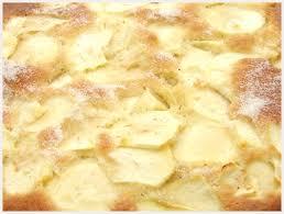 recette gateau aux pommes vite fait sur recette