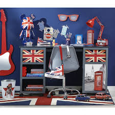 d馗o chambre angleterre tourdissant dcoration angleterre pour chambre avec inspiration se