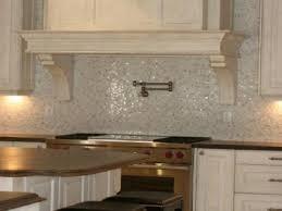 the ele of modern white mosaic tile backsplash surripui net