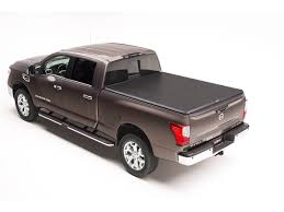Truxedo TruXport Tonneau Cover - With Track System - 6' 6