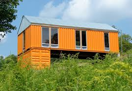 100 Storage Container Homes For Sale Catskills Shipping Time Steele New York Times