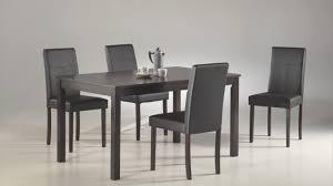 table et chaises de cuisine chez conforama salle a manger toscane chez conforama