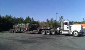 Arlington Heavy Hauling, Inc. - Jacksonville, Florida | ProView