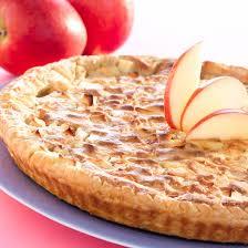 dessert aux pommes rapide recette tarte aux pommes simple et rapide