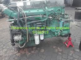 100 Truck Engines For Sale Man Tgn Tgs Mercedes Volvo FH12 Truckbus Engines And Gearbox For