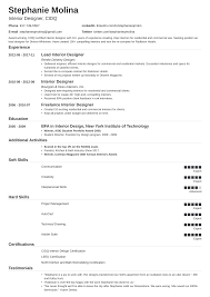 Interior Design Resume: Sample And Complete Guide [+20 Examples] Pin By Keerthika Bani On Resume Format For Achievements In Examples For Freshers 3 Page Format Mplates Good Frightening Templates Microsoft Word 21 Best Hr Experienced 96 Objective Administrative Assistant How To Pick The 2019 Sample Of Mba Finance And Marketing Free Ideas Fresher Cabin Crew Career Objective Resume Fresher With Examples Rumematorreshers Pdf Download Teacher Ms