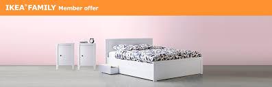 Brusali Bed Frame by Ikea Blinds Milton Keynes Fallcreekonline Org