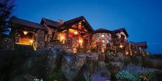 Pronghorn Resort In Bend Weddings OR