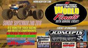 100 Mega Truck Racing RCMTC World Finals Lounge