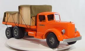 Smith Miller Orange Materials Truck | Collectors Weekly All Original Smith Miller Lafd Fire Truck Collectors Weekly The Mcclellan Hearings Sing Wheels History Of The Fruehauf View Event Miller Die Cast Toy Tandem Vintage Childrens Books Flash Cards And Colctible Pressed Steel Coca Cola Toy Trucks Chevrolet 1940s W 9 Wood Cases L Mack Sterling Antiques Trucks Antique Smithmiller Cowans Auction House Midwests Most Bekins Miniature Moving
