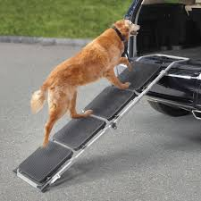 The Portable Pet Staircase Or Ramp - Hammacher Schlemmer Solvit Deluxe Xl Telescoping Pet Ramp Champ Telescopic Dog From Easy Animal 5 Foot Folding For Cardoor Lweight Anti Slip Mr Hzhers Smart 70 Reviews Wayfair Extrawide Ramps Discount Gear Travel Lite Bi Fold Full Black Blue 176263 Collapsible Loader Steps Vehicles New Suv Build A Foldable Best Suvs Cars And Trucks Pro Ultralite Bifold Chewycom