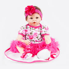 Moaere Clearance Reborn Baby Dolls Quality Realistic Handmade Babies