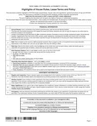 nycha application online Forms and Templates Fillable