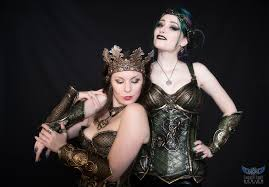 corsets and other goodies for halloween u2013 organic armor